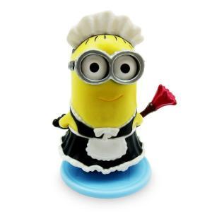 Mini Boneco - Minion Maid - Meu Malvado Favorito 2 - Toyng
