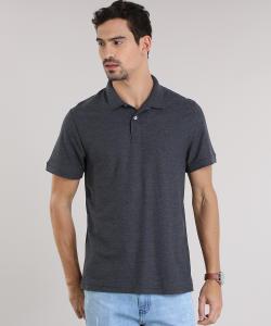 4 camisetas Polos por R$75