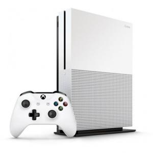 Xbox One S 500 GB - R$1.234,99