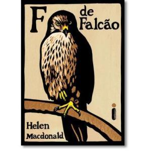 F de Falcão, por Helen Macdonald - R$5