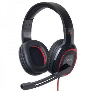 Fone com microfone EDIFIER G20 - Funciona em PS4 e PC - R$ 159