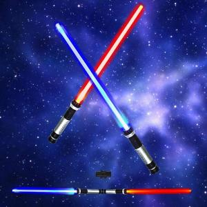 Star Wars LightSaber 2 peças de 66 cm cada - € 9,90