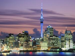Voos: Auckland, a partir de R$2.752, ida e volta, com todas as taxas incluídas!