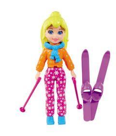 Bonecas Polly Pocket Mattel - R$10,39
