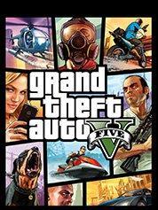 Grand Theft Auto V - PC - R$ 41,50