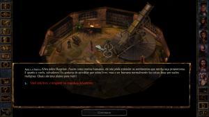 Baldur's Gate Enhanced Edition android - R$8