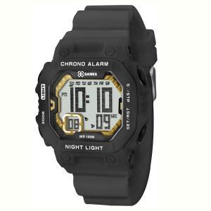 Relógio Masculino Digital X-Games - R$44,90