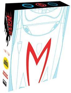 Speed Racer. Mach Go Go Go Completo - R$19,50