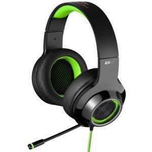 Fone de Ouvido Headphone Gamer Edifier G4 7.1 USB - R$ 240