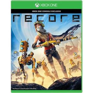 Recore - Xbox One - R$19,99