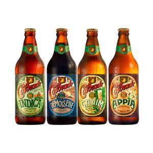 Cervejas colorado com ate 68% de desconto