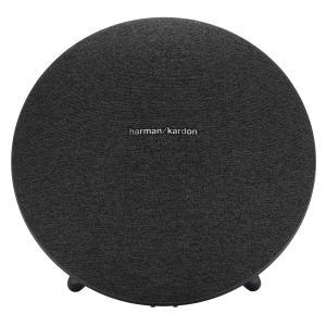Caixa de Som Portátil JBL Onyx Studio 4 Harman Kardon com Bluetooth HK Connect+ Integração de Voz - Preta - 60W - R$720