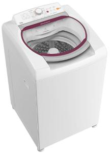 Lavadora de Roupas Brastemp 11kg 5 Programas de Lavagem Turbo Performance BWK11AB Branco - R$1087