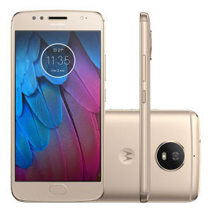 Moto G5S por R$ 699