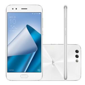 Mega Promoção , Compre 1 leve 2 Asus Zenfone 4 Branco Top 64 GB + Zenfone 4 32 Gn