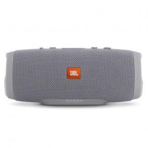 Caixa de Som Bluetooth JBL Charge 3 (2x10W) Cinza