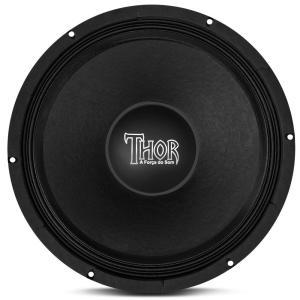 Woofer Thor TH12-550 12 Polegadas 250W RMS 4 Ohms Bobina Simples por R$ 142
