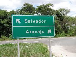 Passagem Ônibus Aracaju -> Salvador 29/03 a 31/03 - a partir de R$65,50