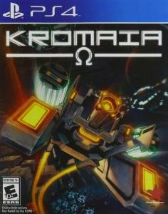 Kromaia Omega - PS4 R$28,41