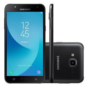 Smartphone Samsung Galaxy J7 Neo TV SM-J701MT 16GB Preto - R$623,29