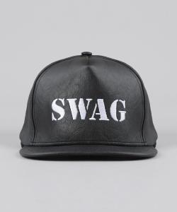Boné SWAG R$18