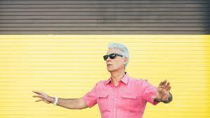 Ingresso Show David Byrne BH - R$73,50
