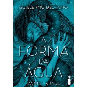 Livro A Forma da Água - R$26