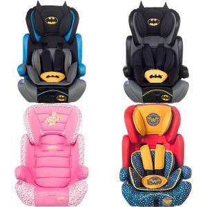 Cadeira para Auto Mulher Maravilha, Batman ou Penelope - a partir de R$241