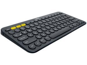 Teclado Sem Fio K380 Multi-Device Logitech - R$199,90