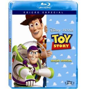 Blu-Ray Toy Story 2 por R$ 16,99