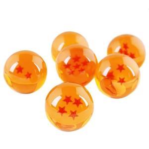 7 Esferas do Dragão (Dragon Ball) - R$30,08