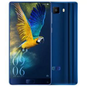 Smartphone Elephone S8 - 4G 4GB RAM 64GB ROM - Azul - R$1044
