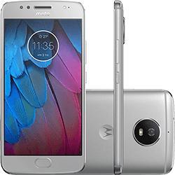 """[Cartão submarino] Smartphone Moto G 5S Dual Chip Android 7.0 Tela 5.2"""" Snapdradon 32GB 4G Wi-Fi Câmera 16MP - R$706"""