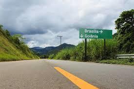 Passagem Ônibus Goiânia -> Brasília 29/03 a 31/03 - a partir de R$27