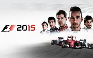 F1 2015 (PC) - Grátis