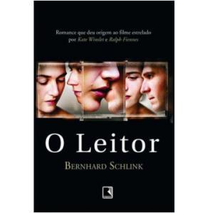 O Leitor, Bernhard Schlink R$9