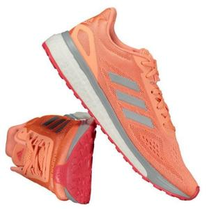 Tênis Adidas Response Limited Feminino Salmão - R$221