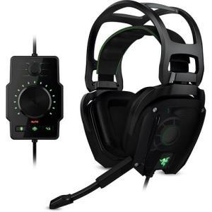 Headset Tiamat 7.1 p/ PC - Razer - R$ 568