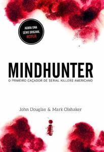 Livro Mindhunter - R$16,25