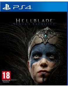 [PSN] Hellblade Senua's Sacrifice - R$51