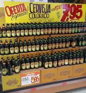 [SP] Cerveja Colorado Sonda Barra Funda por R$ 8