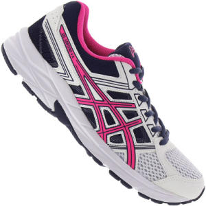 Tênis $ Asics 10744 Gel Contend 4 Feminino R $ R 135 | e728a98 - shorttermhealthinsurance.website