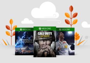 (Spring Sale) Promoção jogos Xbox Live - Midia Digital