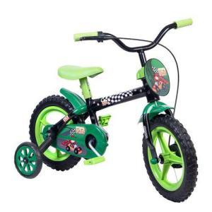 Bicicleta Infantil Aro 12 Radical - R$99,90