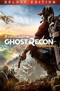 Tom Clancy's Ghost Recon® Wildlands - Deluxe Edition (Com Live Gold)