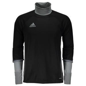 Moletom Adidas Condivo 16 Treino Preto - R$66,88