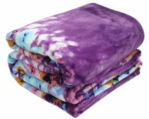 Cobertor Realce Microfibra Casal - Gramatura: 250g/m²