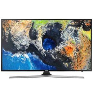 "Smart TV Samsung LED 65"" UltraHD 4K UN65MU6100GXZD"