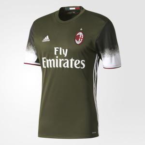Camisa Adidas AC Milan 3 - R$109,99