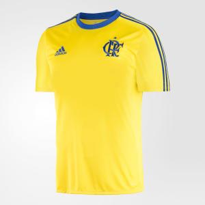 Camisa Poliéster Flamengo 3 - R$99,99